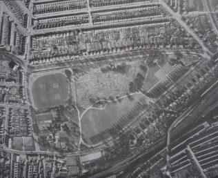 Preston Park 1947