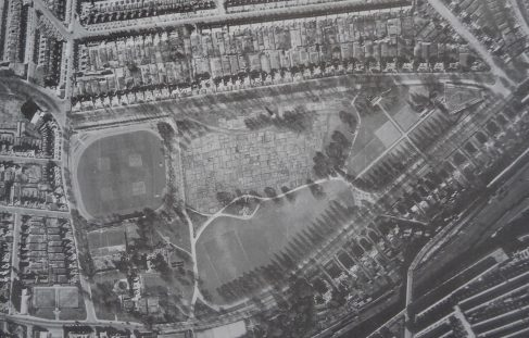 Historic Pictures of Brighton and Hove Allotments