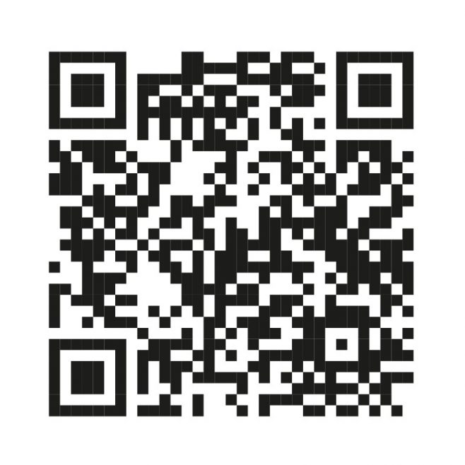 This QR Code links to all the latest Covid19 advice from the National Allotments Society