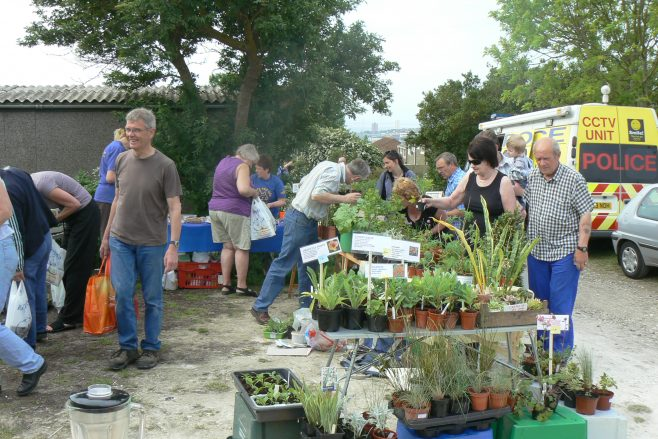RAGS Open Day and Plant Sale held in May every year | Melanie Matthews