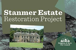 Stanmer Park Consultation