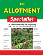 The Allotment Specialist - by Alan and Gill Bridgewater