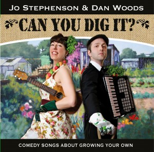 Can you dig it? Win a free CD!