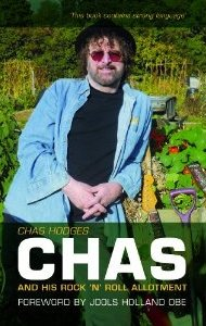 Chas and His Rock 'n Roll Allotment - by Chas Hodges