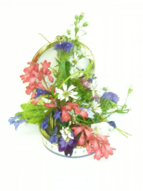 Flower arrangement | PHS member