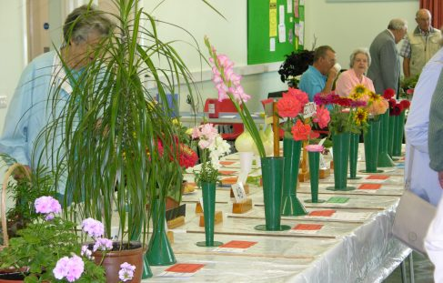 Patcham Horticultural Society details