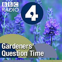 Gardeners Question Time in Brighton
