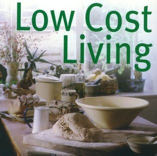 Low Cost Living by John Harrison