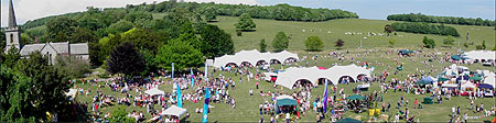 Sussex Festival of Nature