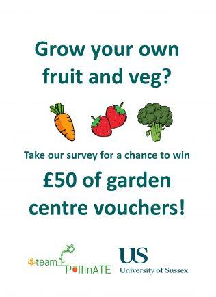 Sussex University Survey