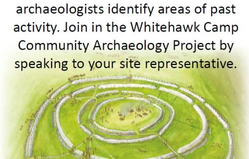 Whitehawk Camp Community Archaeology Project